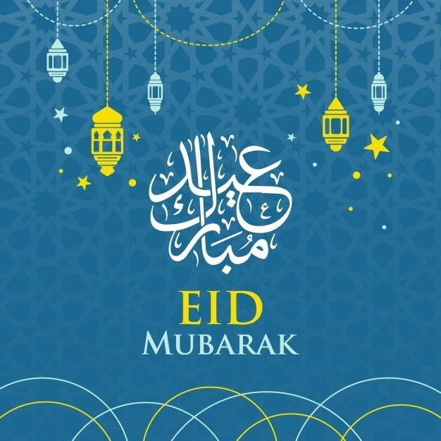 Eid-ul-Adha Greetings and Holiday