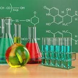 Australian National Chemistry Quiz (ANCQ) – Thursday, 2nd August.