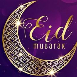 EID-UL-FITR STATEMENT – 2018